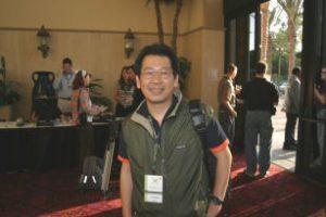 Yu Suzuki E3 2004