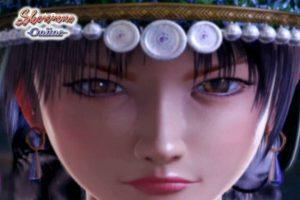 Shenhua Shenmue Online