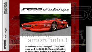 F355 Challenge Shenmue Passport