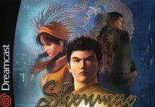 Shenmue US version