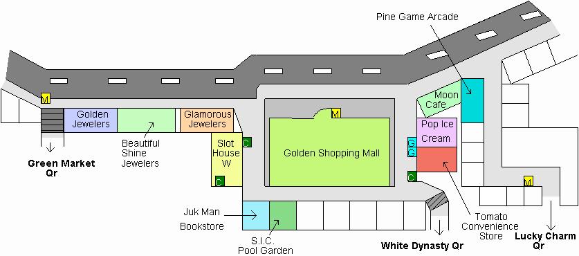 Plan Golden Qr