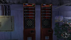 Darts 7