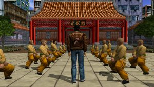 Guang Martial Art School