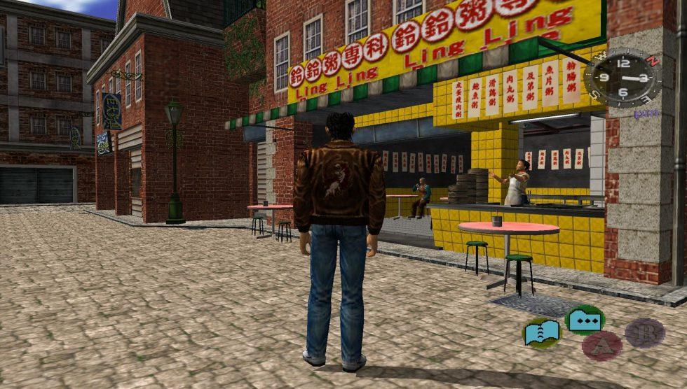 Ling Ling Porridge Queen Street