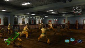 Tiger Gate Kung Fu