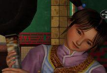 Anniversaire de Fangmei