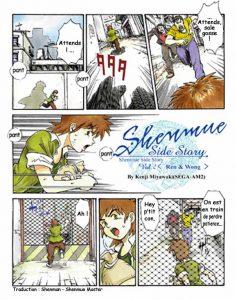 Manga Ren Wong