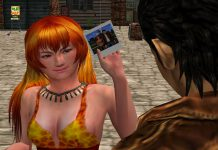 Shenmue II Guide sur les photos