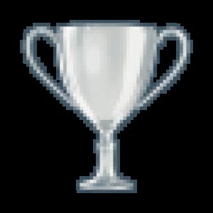Shenmue I trophée