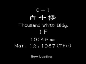 Thousand White Bldg