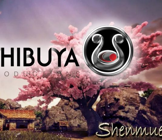 Shibuya Productions