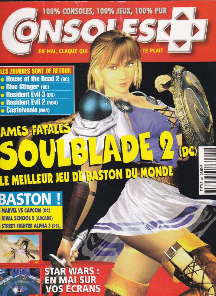 Consolesplus mai 1999