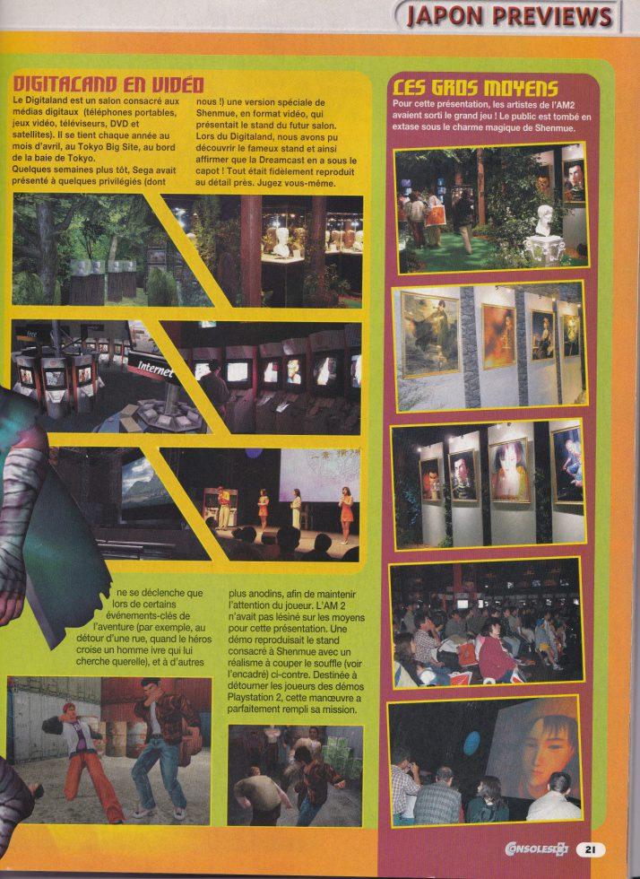 Consolesplus juin 1999