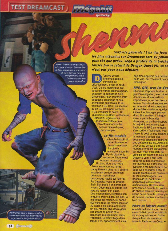 Consolesplus février 2000