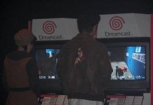 Digitaliland Shenmue