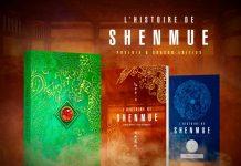 L'Histoire de Shenmue