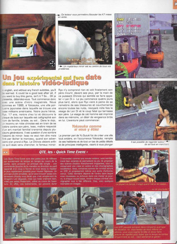Joypad décembre 2000