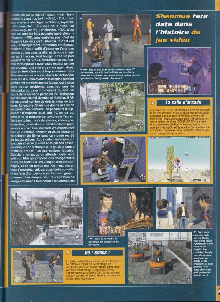 Joypad février 2000