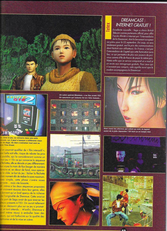 Joypad juin 1999