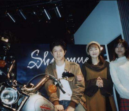 Tokyo Game Show (sept 1999)