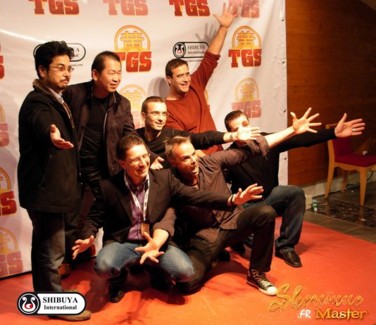 Toulouse Game Show 2011