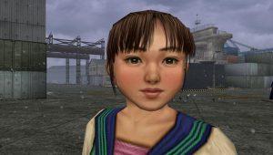 Shenmue GD2 Amihama
