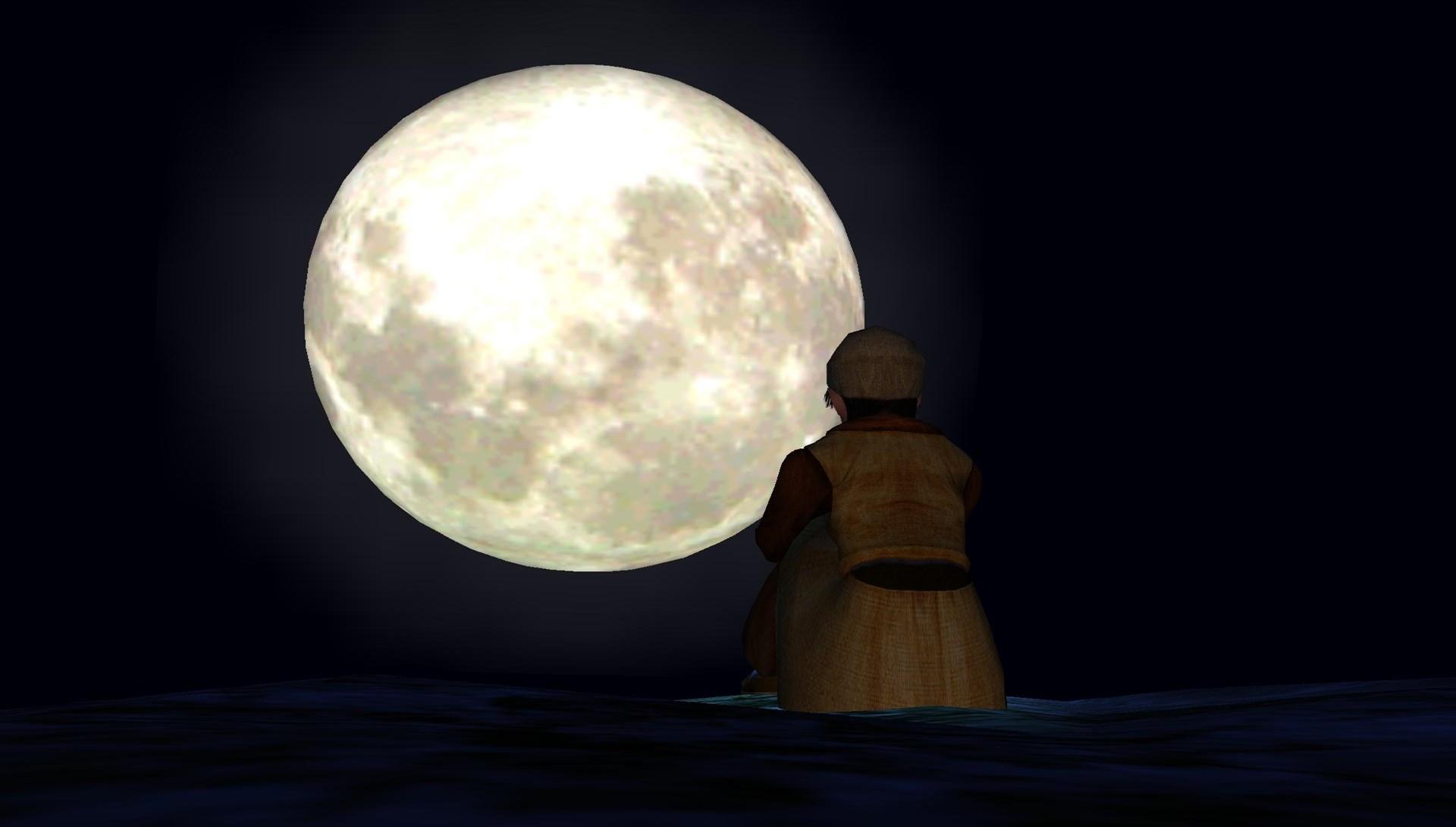 Shenmue rêve Shenhua
