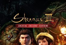 Shenmue III Digital Deluxe Edition