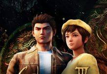 Shenmue III Digital Standard Edition