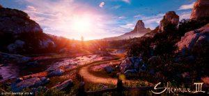 Shenmue III - Gamescom 2017