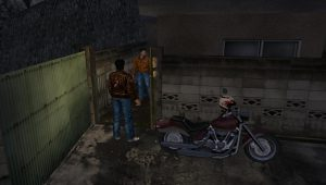 Shenmue Naoyuki moto