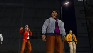 Shenmue 70 Mad Angels