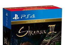 Shenmue III Edition Collector