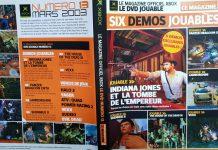 Démo Shenmue II Xbox