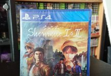 Concours Shenmue I&II