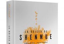 Odisea de Shenmue