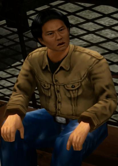 Hiroaki Takeuchi