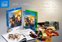 Shenmue I & II - Edition Collector Pix'n Love (PlayStation 4)