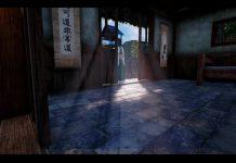 Shenmue III Bailu Village Hut