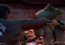 Trailer Shenmue III Gamescom 2017