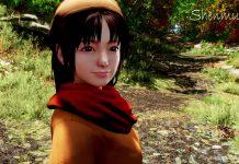 Kickstarter Shenmue III E3 2015