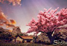 Shenmue III MAGIC 2016