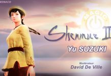 MAGIC 2019 Shenmue III