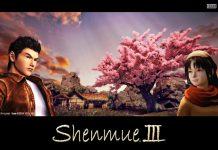 Shenmue III 2016