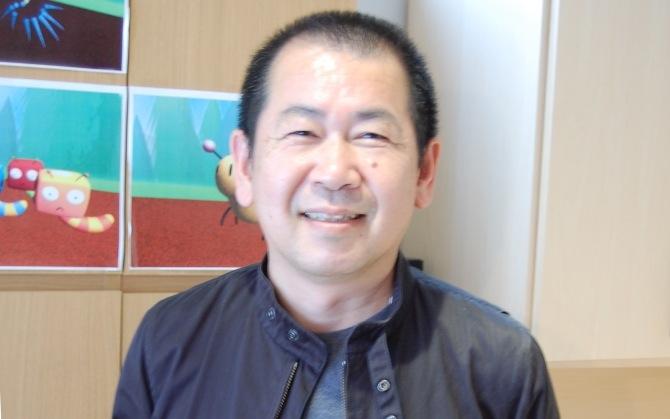 Yu Suzuki Dualshockers