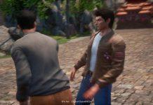 Shenmue III E3 2019 PC