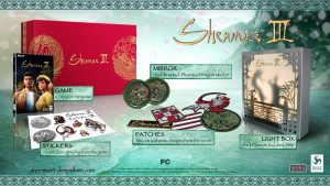 Shenmue III Collector PC