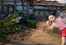 Shenmue III Survey