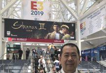 E3 Yu Suzuki Shenmue III