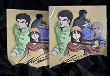 Shenmue III Physical Reward